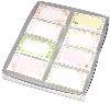 ファンタジーカードセット11 (40冊×1セット)
