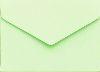メッセージカード袋 グリーン (20枚×5冊)