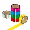 メッキテープ 6色 (6個×1セット)