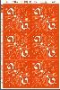 三角くじ 機械貼(?)B賞 (24枚×1冊)